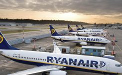 Ryanair to open aircraft maintenance hangar in Seville