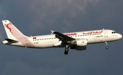 Haute saison : Tunisair affrète 06 nouveaux avions, 420 vols supplémentaires prévus