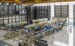 AIRBUS MULLS A321XLR AHEAD OF BOEING'S 797 LAUNCH