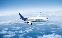 Airbus A321 LR pour Air Transat, 3e A380 de SIA à Tarbes