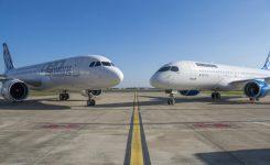 Airbus : la flotte mondiale d'avions passagers atteindra 48.000 appareils d'ici 20 ans