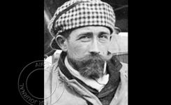 Le 4 août 1909 dans le ciel : Record du monde de durée, Roger Sommer tente sa chance, sans succès
