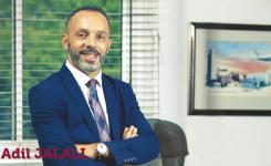 Adil JALALI, lève le voile sur les ambitions de la Direction Technique de la Royal Air Maroc.